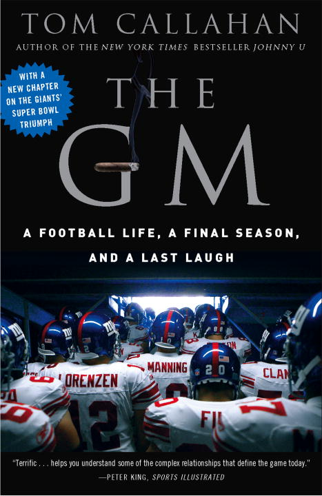 The GM By Callahan, Tom