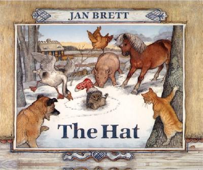 The Hat By Brett, Jan
