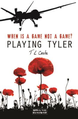 Playing Tyler By Costa, T. L.